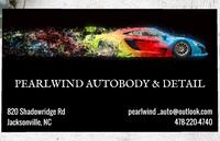 Pearlwind Autobody and Detail (Autobody Work)