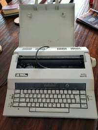 Electric Typewriter - Smith Corona Roseville, 95747
