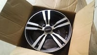 2 Sets of Camry Rims