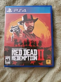Read Dead Redemption 2 Germantown, 20876