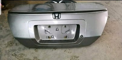 Civic coupe si trunk. 2006 -2009