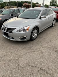 2013 Nissan Altima for Sale - Contact for Details!