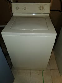 Washer and dryer in good condition