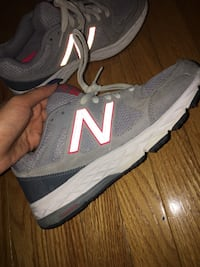 women's new balance  Manassas, 20111