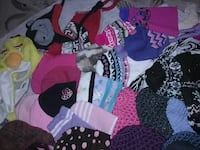 assorted color beanie lot Chandler, 85224