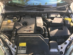 2004 Ford Focus 1.8 TDCI COMFORT COLLECTION 48f65946-73d3-4c26-8b9e-040601d99822