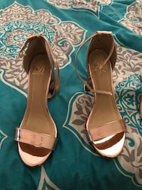 Size 7 only used once  Inglewood, 90303