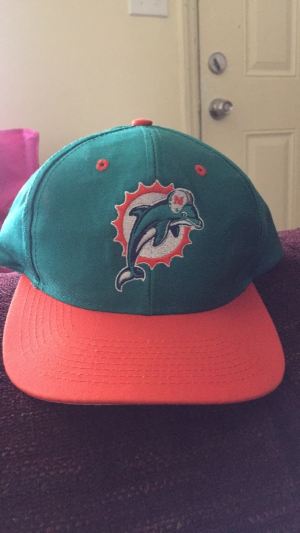f37ad753ecffa Used Miami Dolphins SnapBack for sale in Radcliff - letgo