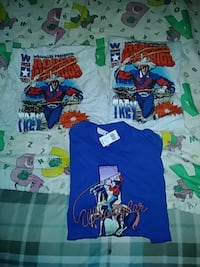 Boy shirts New with tags