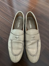 Prada Casual Shoes mint Vancouver, V6B 6A7