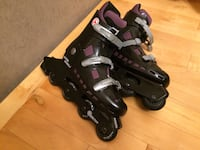 Brand new roller blades North Vancouver