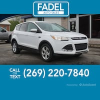 2015 Ford Escape SE 463 mi