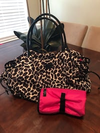 Kate spade diaper bag w changing pad Slidell, 70461
