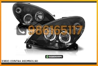 FAROS ANGEL EYES NEGROS CITROEN XSARA Alicante