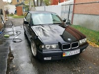 BMW - 3-Series - 1995 convertible Montreal
