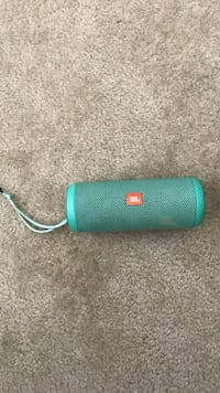 green and gray portable speaker Kennesaw, 30152
