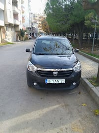 Dacia - Lodgy - 2013