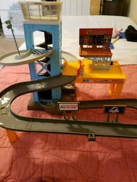 Disney Cars Race Track Pearland, 77581