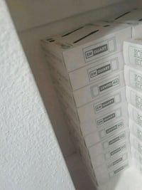 20 boxes of fine-point permanent markers. Aurora, 80017