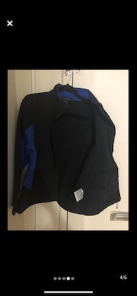 LADIES FULL ZIP JACKET Toronto, M6L 2N5