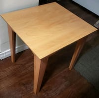 End Table London, N6K