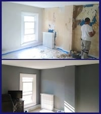 Interior painting Valley View