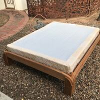 QUEEN BED FRAME Tucson
