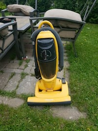 yellow and black pressure washer Beauharnois, J6N 2V5
