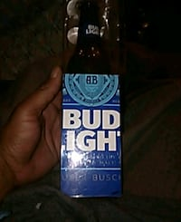 Bluetooth Bud Light Speaker San Diego, 92113