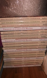Taste of Home Cookbooks NEW 2.00 each Lancaster, 17601