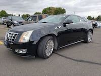 2013 Cadillac CTS Coupe New Haven