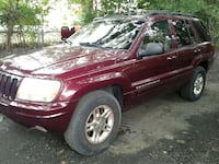 Jeep Grand Cherokee Hagerstown, 21740