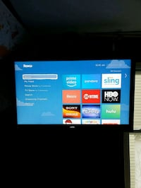 47 inch vizio tv with wall mount 46 km