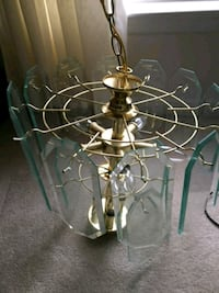 Vintage Chandelier Yorktown Heights, 10598