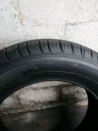 vehicle tire 34 km