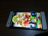 white Samsung Galaxy android smartphone Thane, 400608