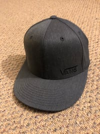 Vanz Baseball Hat Richmond, V6Y 2Y7