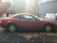 2004 Ford Mustang Annandale