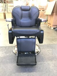 Barber salon chair new HQ Holiday special Industry, 91744