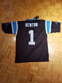 Cam Newton Carolina Panthers Jersey