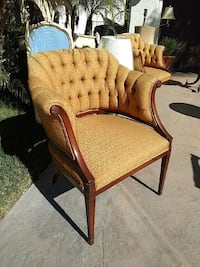 Vintage Armchair California, 91355