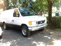 2007 Ford econoline Laval