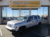 Jeep - Patriot - 2015 Las Vegas