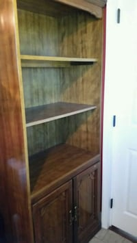 Wooden Wall unit storage furniture Long Beach, 90804