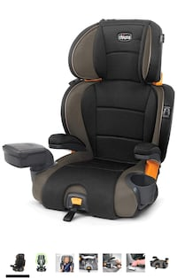 Chicco 2 in 1 car seat Los Angeles, 90036