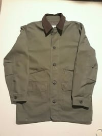 Orvis mens Coat Jacket. Long Beach, 90804