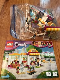LEGO Friends Heartlake Supermarket Mauldin, 29662