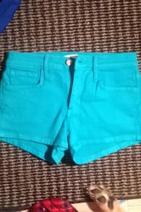 Joe fresh unwore short shorts Edmonton, T6K 3B4