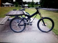 mountain bicycle New Westminster, V3M 5Z7