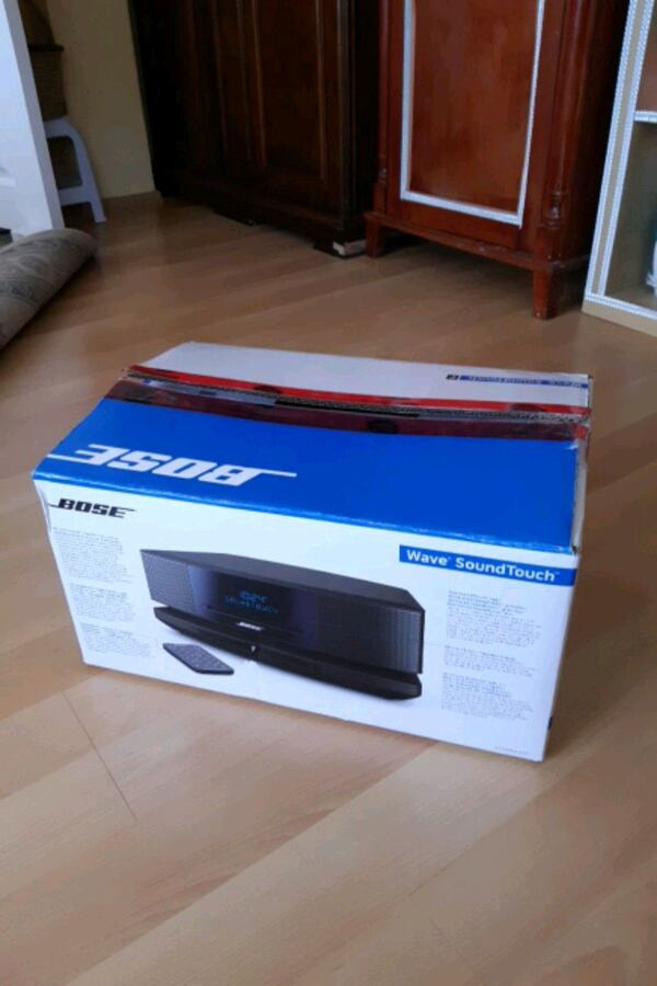Bose Wave SoundTouch VI  2